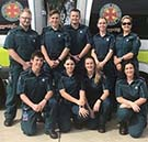 Many paramedic services and individual paramedics are using or considering a variety of solutions to protect themselves in the field.