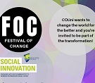 The Changemaker Panel and Networking event at CQUni Brisbane inspired a big crowd as part of the 2019 Festival of Change.