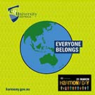 CQUniversity will be recognising Harmony Day with events scheduled across the University footprint
