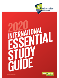 International Essential Study Guide 2020