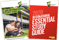 International Brochure Covers
