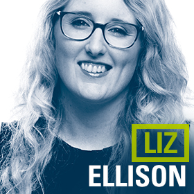 Get to know Liz Ellison