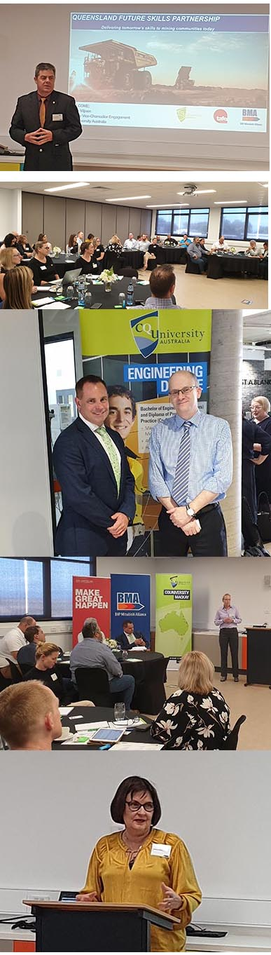 CQUni aligns with push towards future of skills and jobs in