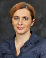 Associate Professor Dana Stanley