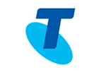 Link to Telstra homepage