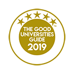 Good Universities Guide 2018 Logo