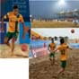Michele Lastella including images from Asian Beach Soccer Cup thumb