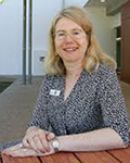 Professor Carolyn Unsworth