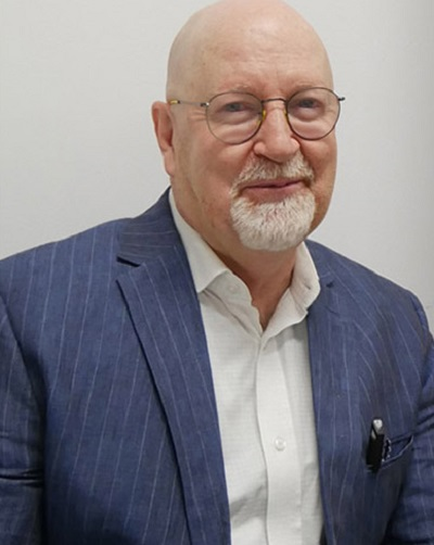 Dr Brian Sullivan is a researcher with CQUniversity's Queensland Centre for Domestic and Family Violence Research.