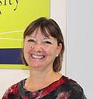 CQUni Perth academic Dr Marika Guggisberg is affiliated with the Queensland Centre for Domestic & Family Violence Research.